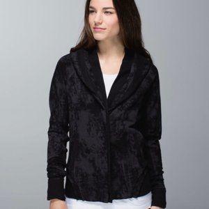 Lululemon To Class Jacket Sweater